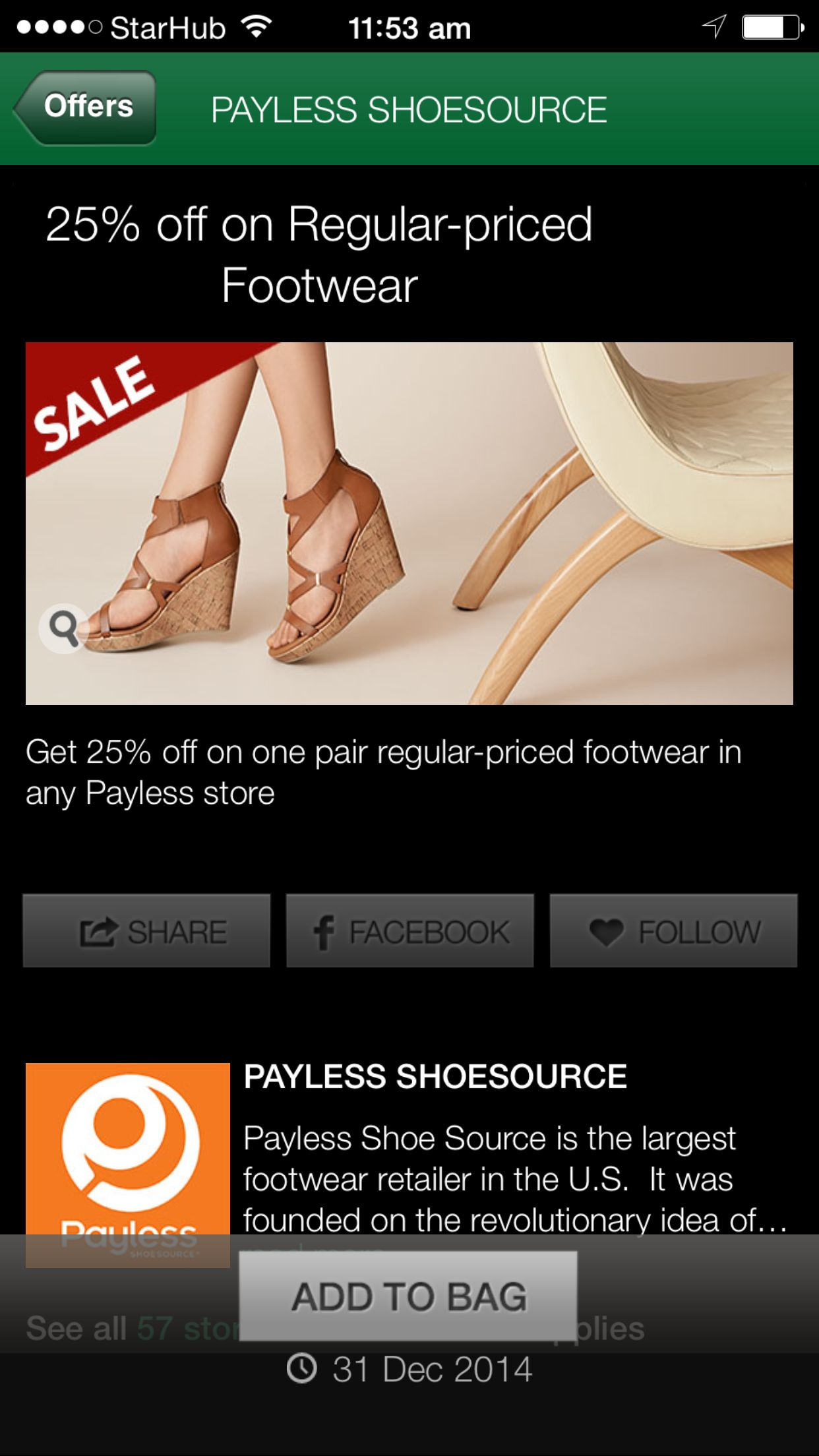answers to the payless shoesource paying less for fashion Best answer: payless is like shopping at the dollar tree it may look good once, but do not expect it to last long and $40 is way way too much for anything they have to offer there, i would put that money into gas to drive somewhere else to get a better quality shoe, or shop online.