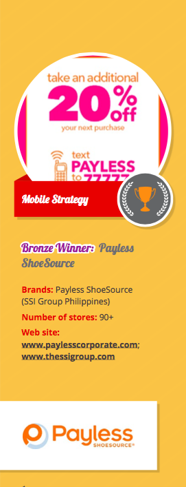 payless shoesource case study Kelly comes to the sprosty network with rich experience advancing organizational marketing best buy and payless shoesource case studies thinking & news.