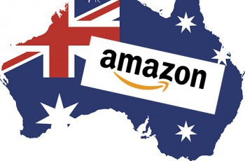 Retailers against Amazon-Australia